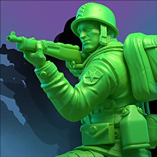 army men games for kids