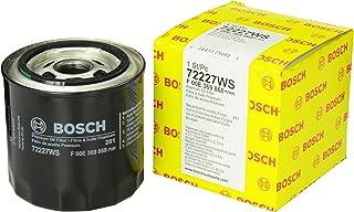 Bosch 72227WS / F00E369868 Workshop Engine Oil Filter