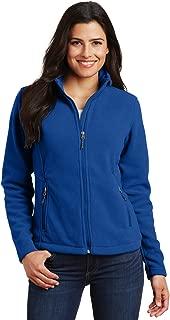 Ladies Value Fleece Jacket