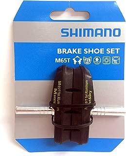 Shimano Mtn (M65T) Canti-molded pads, 5pr/box