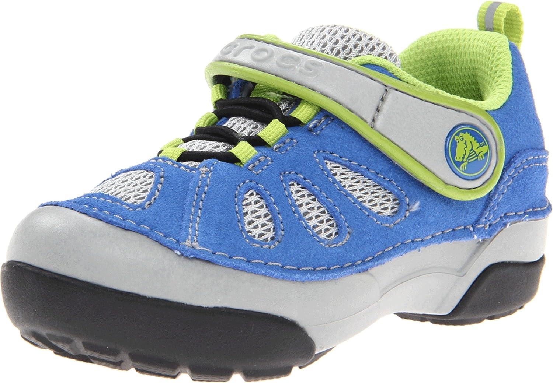 Crocs Kids' Dawson Easy-On Shoe PS
