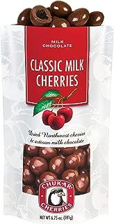 Chukar Cherries Classic Milk Cherries