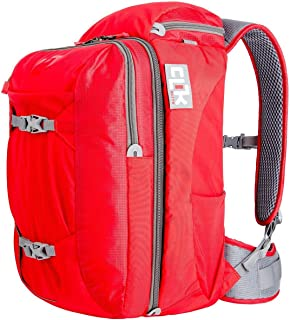 Clik Elite CE800RE Photography Pack Pro Express 2.0 Bag, Red