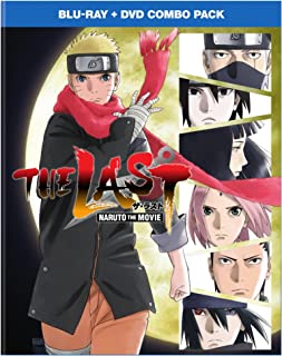 The Last: Naruto the Movie (BD)