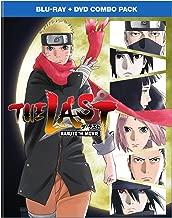 The Last: Naruto the Movie (BD)