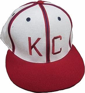 Vibes Baseball Wool Cap Honor Historical Negro League Baseball Players Association NLBPA
