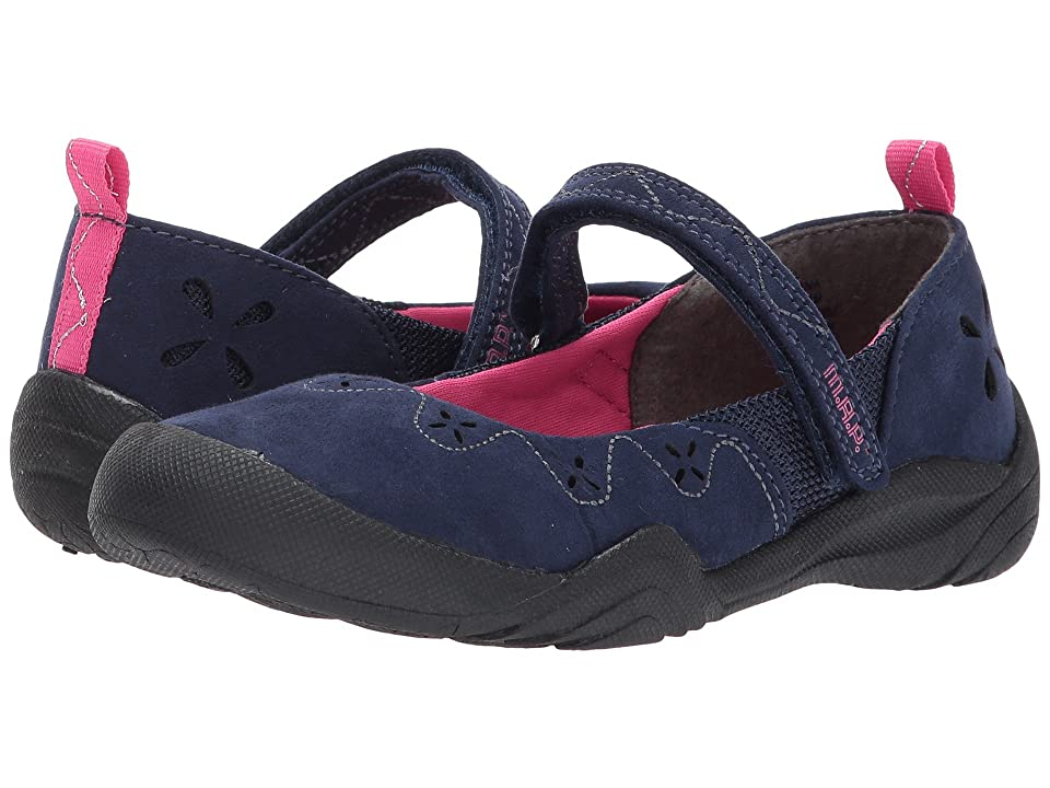 M.A.P. Rona (Little Kid/Big Kid) (Navy/Pink) Girl