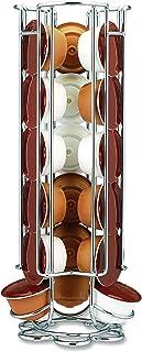 Fackelmann 20990 Distributeur de capsules Dolce Gusto, porte capsules de café, distributeur de capsules à café, porte caps...