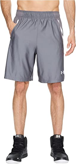 "UA Team 9"" Shorts"