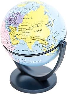 لعبة الكرة الأرضية ميني تيلت آند سويفل غلوب العالم 10.16 سم