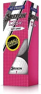 Srixon Soft Feel 6 24 Ball SuperSleeve