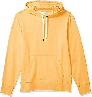 Amazon Essentials Lightweight French Terry Hooded Sweatshirt Hombre