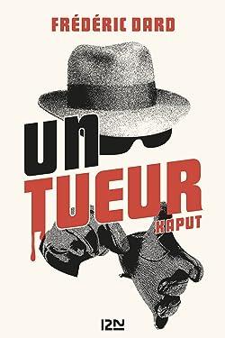 Un tueur (SAN ANTONIO) (French Edition)