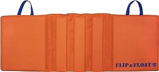 Solstice Flip & Float TM 橙色充气筏
