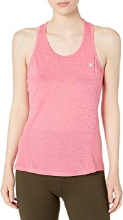 Champion Women's X-Temp Run Tank with FreshIQ