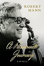 A Passionate Journey: A Memoir