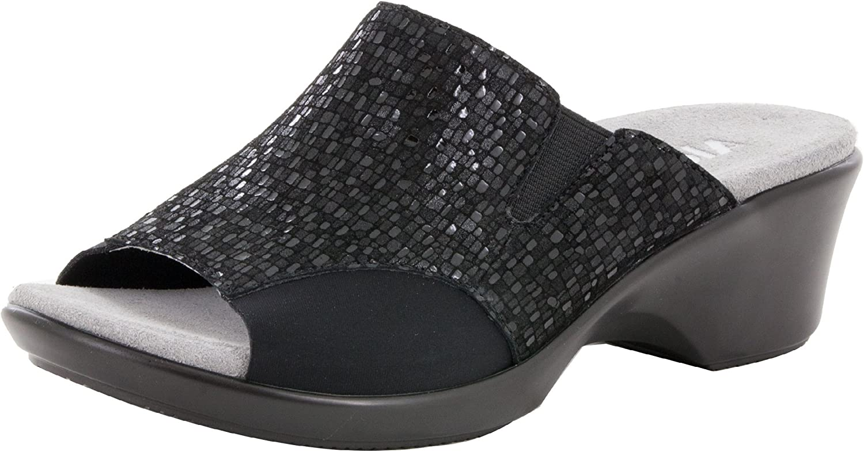 Alegria Women's Ryli Max 62% OFF Slide In stock Sandal