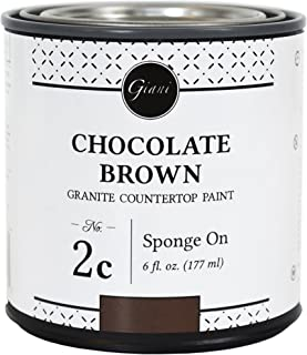 Giani Granite Step 2 Mineral Color - Chocolate Brown 6oz
