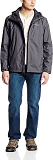 Columbia Men's Watertight Ii Jacket, Graphite XLT