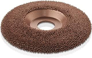 grinder disc for wood