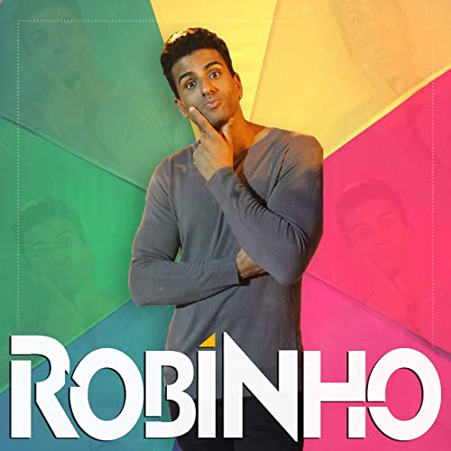 DOWNLOAD CD GRATUITO SHOW ROBINHO
