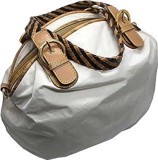 Alviero Martini - Borsa a sacco con tracolla in taffetà - First Line