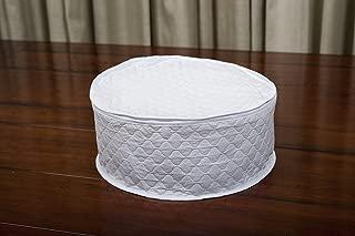 Marathon Housewares KW200001 China Storage Dish Case, 12