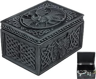 stone jewelry box