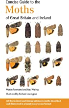 Concise Guide to the Moths of Great Britain and Ireland (Field Guides)