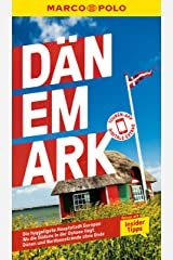 MARCO POLO Reiseführer Dänemark: Reisen mit Insider-Tipps. Inkl. kostenloser Touren-App (MARCO POLO Reiseführer E-Book) Kindle Ausgabe