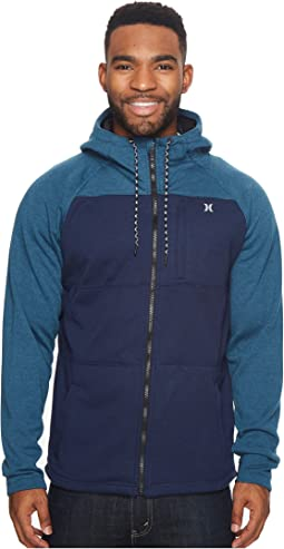 Hurley - Heat Plus Therma-Fit Zip