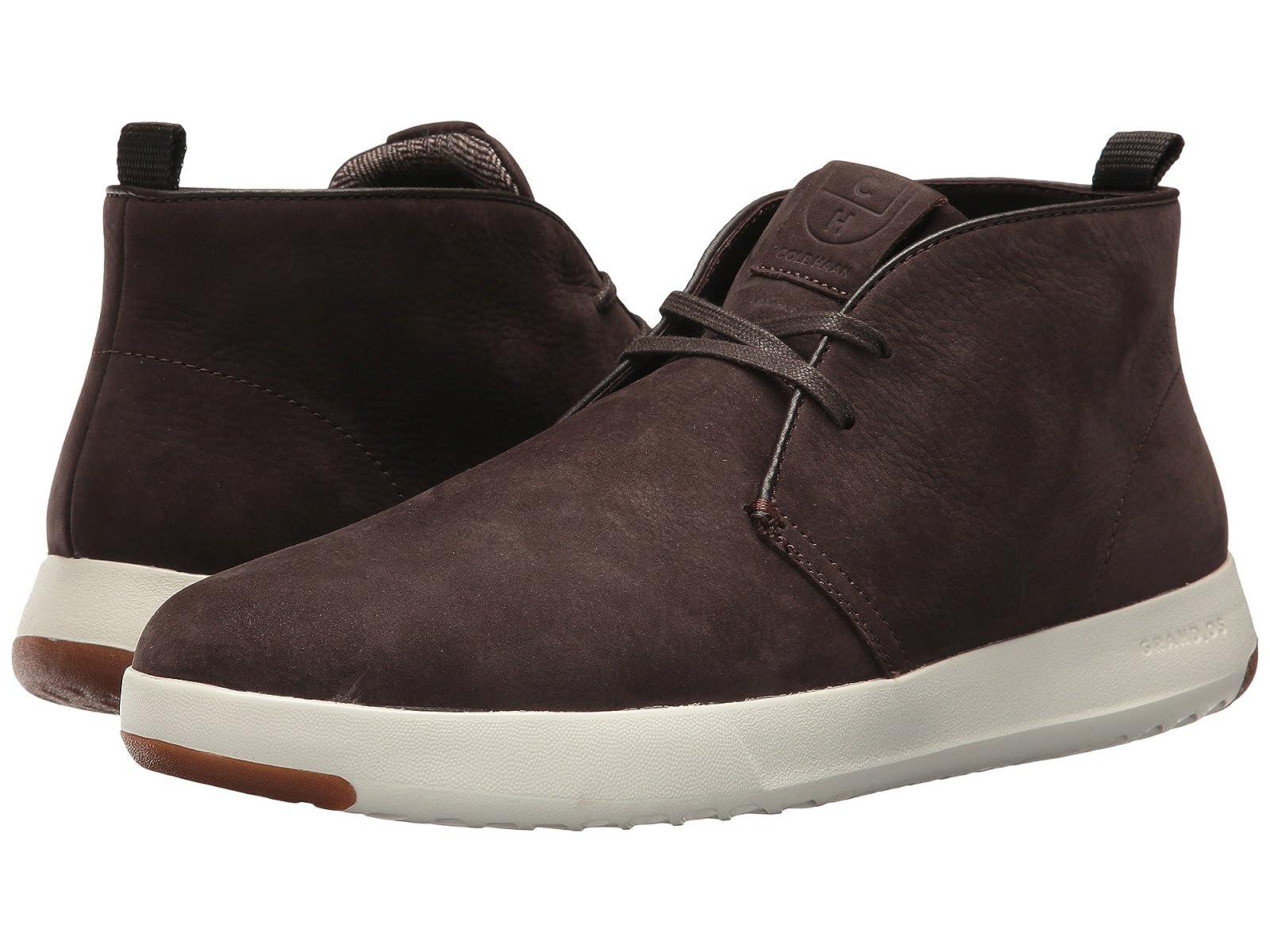 Cole Haan GrandPro ChukkaCheap and distinctive eye-catching shoes
