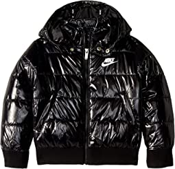 Polyfill Bomber Jacket (Little Kids)