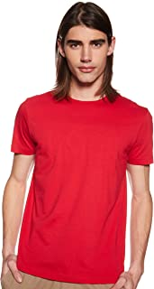 Hugo Boss Mens 50404397 T-Shirts
