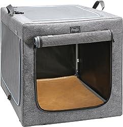 Petsfit Travel Pet Home Dog Crate