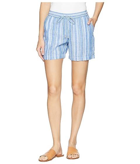 Shorts Cobalto Santiago Bahama Tommy Mar Stripe Easy TxHZwyqAg