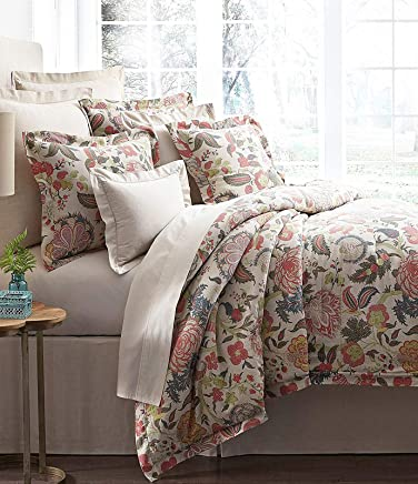 Noble Excellence Celeste 3 Piece Queen/Full Comforter Set