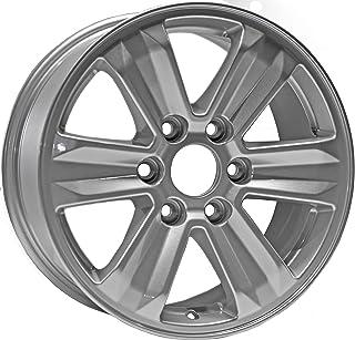 "Dorman 939-696 Aluminum Wheel (17x7.5""/6x135mm)"