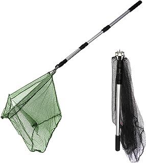 Browning Erwachsene Netze und Landungshilfen Setzkescher 4.00m Force Netze /& Landungshilfen Mehrfarbig