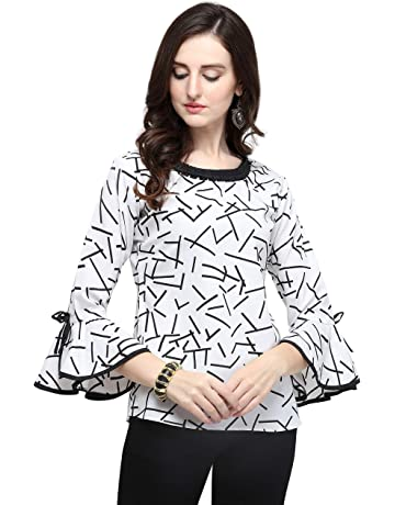 Women's Top: Buy Jeans Top online at best prices in India