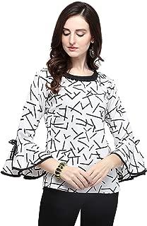 J B Fashion Women's Regular fit Top