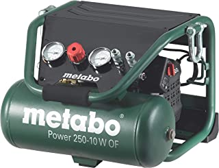 metabo Power 250-10 W of 601544000 Air Compressors