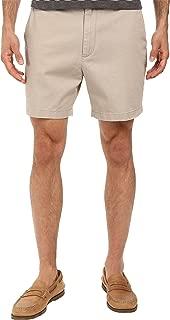 Men's Flat-Front Short