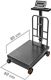 Amazon.es: plataforma con ruedas