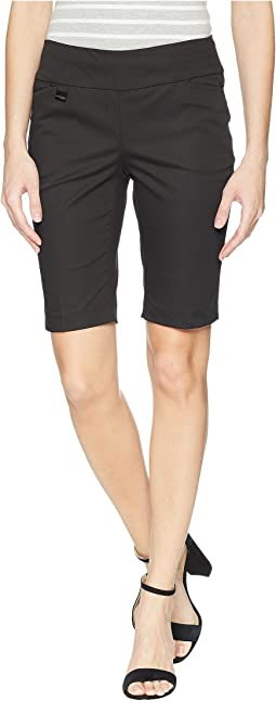 Jupiter Cotton Stretch Bermuda Shorts
