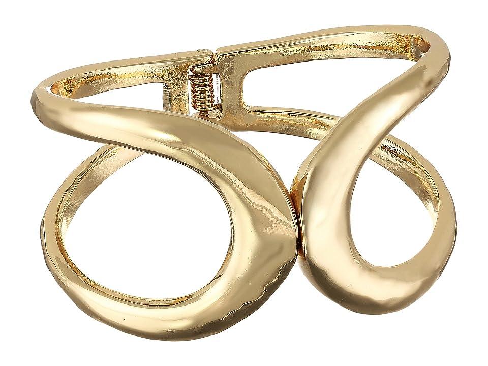 Robert Lee Morris - Robert Lee Morris Cuff Bracelet