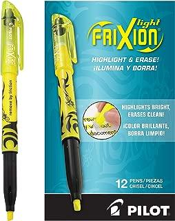 Best highlighter pen eraser Reviews