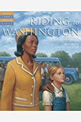 Riding to Washington (Tales of Young Americans) Kindle Edition
