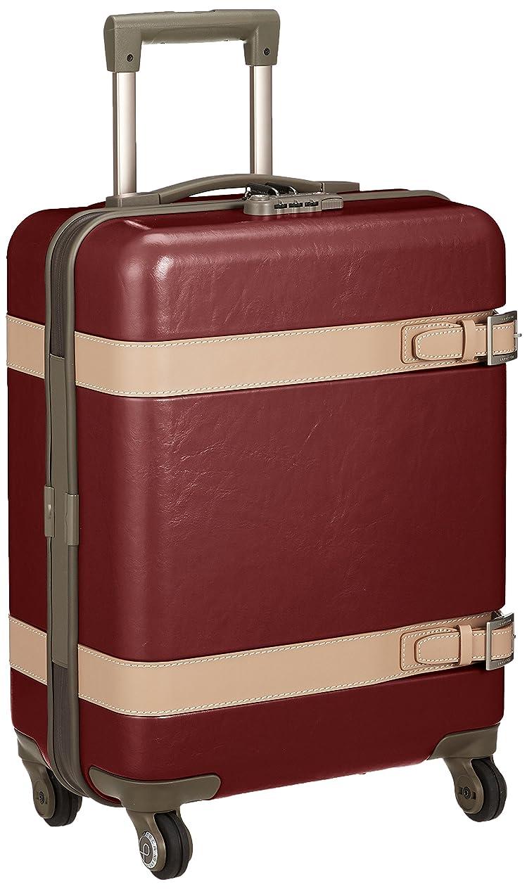 うまくやる()福祉ジェット[プロテカ] スーツケース 日本製 ジーニオ センチュリー Z 保証付 35L 47 cm 3.3kg