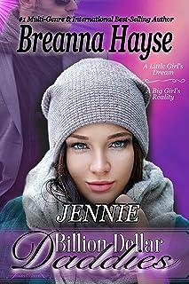 Billion Dollar Daddies: Jennie